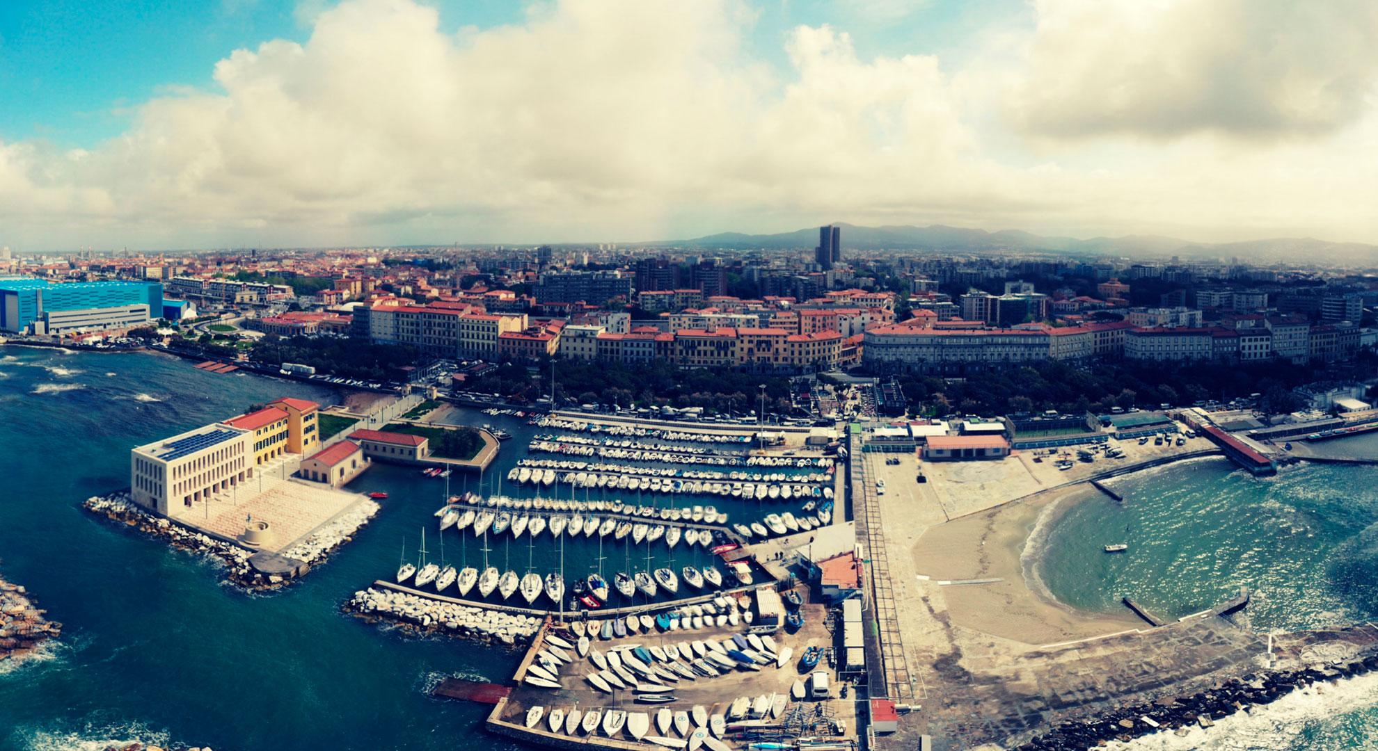 Evento Settimana Velica Livorno