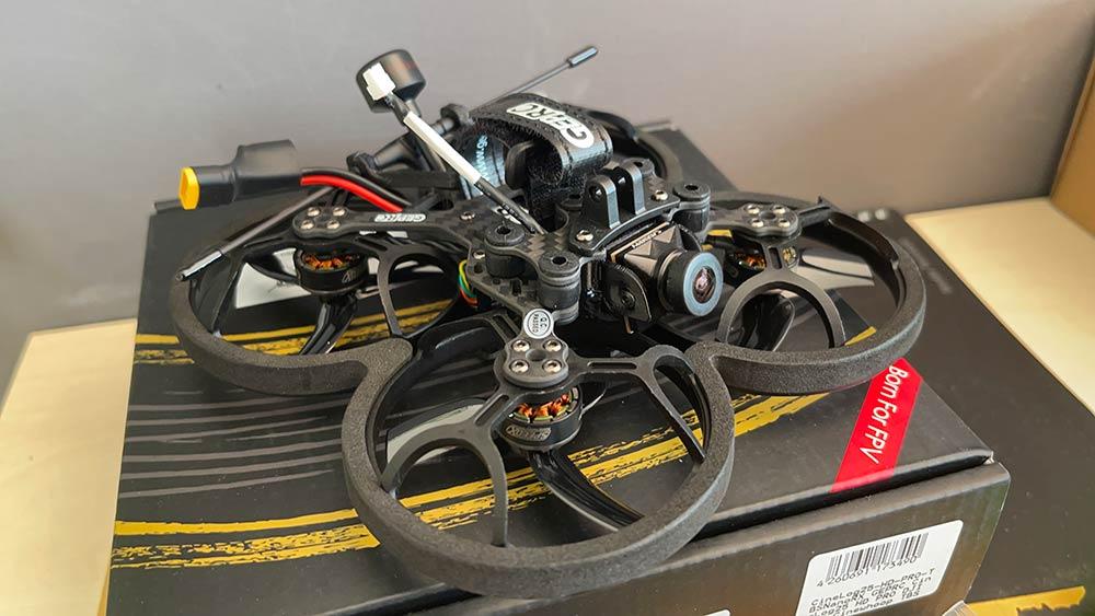 Drone Cinema 199gr