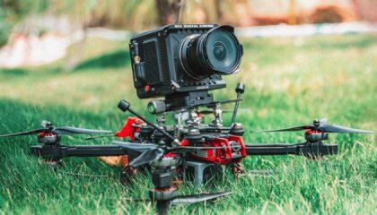 Drone FPV Cinema